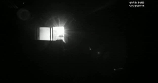 微视频:《山》