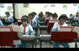 特写:加大援青力度 促进教育发展