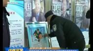 西宁市城东公安分局治安大队开展扫黑除恶宣传活动