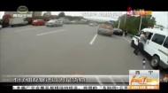 大膽司機客貨一起運 路遇交警受處罰