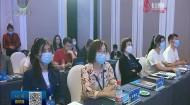 """""""繁榮生態文學 共建美麗中國""""論壇在西寧舉行"""