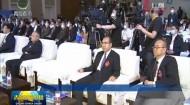 2021年六五環境日國家主場活動在西寧舉辦 黃潤秋 傅華講話 王建軍致辭 信長星講話
