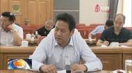 全省主汛期水旱灾害防御工作视频会议召开
