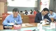 2021年青海省耕地保护督察工作启动