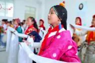 【玉树4·14抗争救灾十周年】最美童声合唱《北京的金山上》