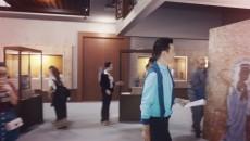 文明旅游公益广告片40秒(高清)