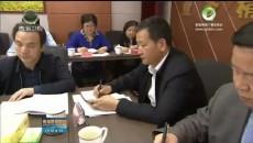 王建军在省委组织部调研时强调 政治标准是第一标准 党的原则是第一原则