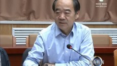 省人大常委会执法检查组来黄南州就贯彻实施《青海省湿地保护条例》情况开展执法检查