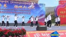 回首四十年 扬帆新时代 黄南州举办改革开放40周年主题文艺汇演