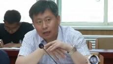 黄南州召开全州第二次全国污染源普查清查质量核查调研工作汇报会