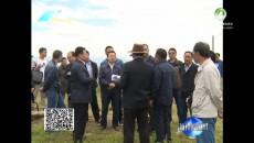 海南州委 州政府督察组到共和县环湖南岸地区督查环保问题整改情况
