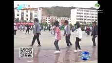 贵南:加紧排练全力备战