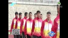 海南州中小学足球赛在同德开赛