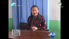 兴海县开展禁毒诗歌朗诵比赛活动