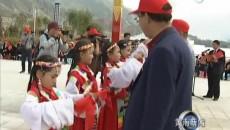 红色基因代代传 各族人民心连心 黄南州举办爱国主义和民族团结主题实践活动