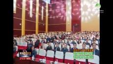 乡村振兴产业发展高峰论坛举行