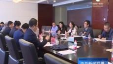 朱龙翔在联点帮扶企业调研时强调坚定信心 勇于担当 确保既定目标任务如期完成