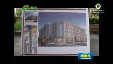 循化县人大专项视察全县城市规划管理和美丽乡村建设工作