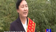 黄南新闻联播 20180909