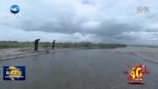 庆祝改革开放四十周年系列报道(八)——青海湖裸鲤保护成效显著