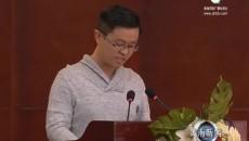 黄南州新闻媒体欢庆第十九个记者节