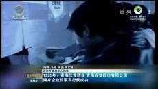1995年:青海三普药业 青海百货股份有限公司 两家企业股票发行获成功