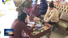 兴海县招商旅游局开展春节暨两会前旅游安全生产及市场秩序大检查