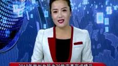 海南新闻联播 20190307
