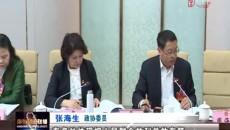两会专题报道:政协委员分组讨论《政府工作报告》