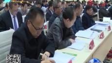 海南州组织部长会议召开