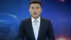 海东新闻联播 20190312