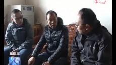 中国科学院西北生态环境资源研究院开展三江源区雪灾重灾区风险调研