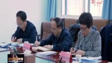 省人力资源社会保障厅调演海东拉面经济
