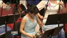 """""""丝路和鸣——民族管弦乐音乐会""""在青海大剧院上演"""