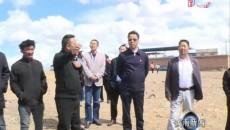 黄南州人大常委会开展《黄南藏族自治州城镇市容和环境卫生管理条例》执法检查