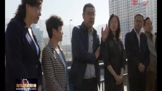海东市考察团赴西宁学习创城经验