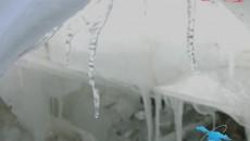 《青海湖开湖·冰与风之歌》现场直播活动顺利进行