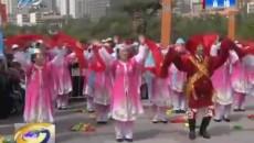 第六届市民文化艺术节暨中国旅游日主题活动今日开幕