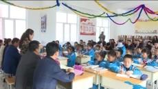 """门源县又有两个小区建成""""爱心公益课堂""""""""爱心书屋"""""""
