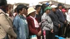 海北州2019年公共法律活动在海晏县启动