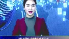 海南新闻联播 20190506