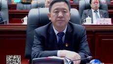 政协第十三届海南藏族自治州委员会第五?#20301;?#35758;召开