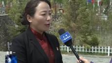 """玉树州举行""""5.19中国旅游日""""宣传活动"""