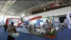 首屆中非經貿博覽會在長沙啟幕 青海組團參會