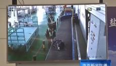 格尔木机场在省内率先实现行李提取可视化