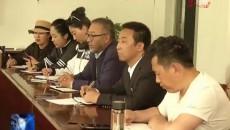 """玉树州委宣传部组织召开做好""""三节""""宣传报道部署会"""