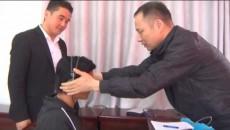 祁连县首家爱心药房开业运营
