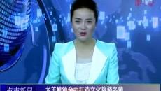 海南新闻联播 20190731