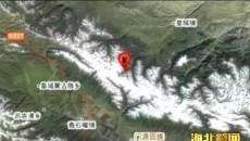門源縣境內發生4.9級地震 目前暫無人員傷亡及財產損失