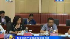 西寧市文旅產業發展座談會召開
